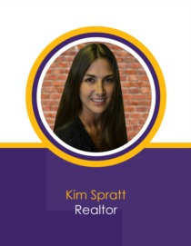 Kim Spratt