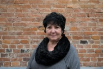 Linda Hendrix