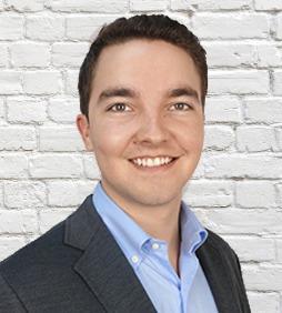 Connor Johnstone