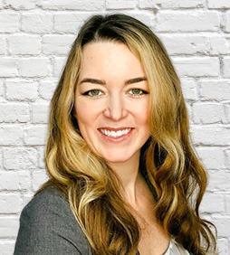Emily Morrow