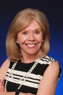 Kathy McGann Pfeffer