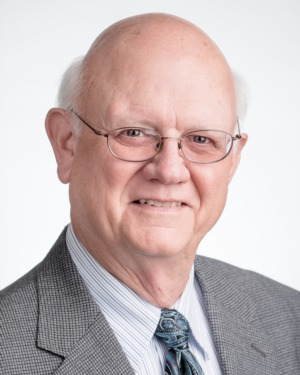 Eddie Funderburk