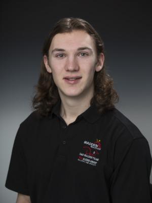 Doug Vonder Haar