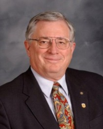 Charles  Wallace