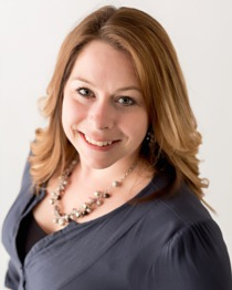 Melissa  Garwood