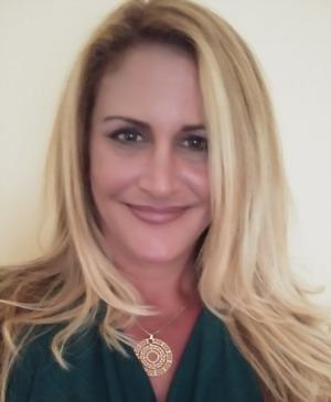 Christina Prieto