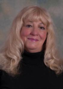 Sylvia Stamm