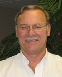 Ron Cochran