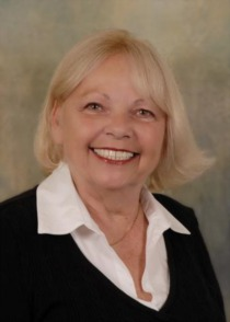 Ursula Fritsche
