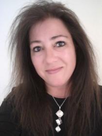 Angela Ahladianakis