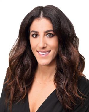 Lauren Hussey