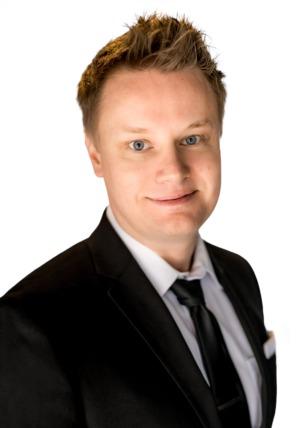 Josh Pertzborn