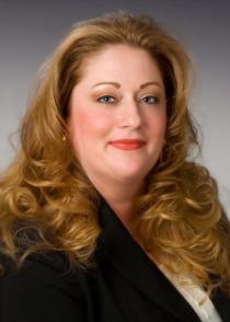 Katie Halvorson