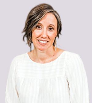 Christine Sparks