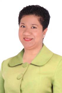 Ruby Dela Cruz
