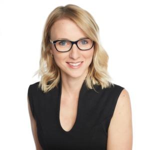 Amanda Henwood