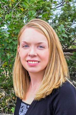 Kristen Morgan
