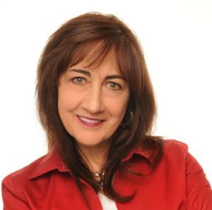 Linda Beverley