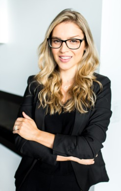 Sarah Martindale