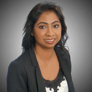 Tasrina Zaman