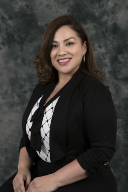 Melissa Villalvazo