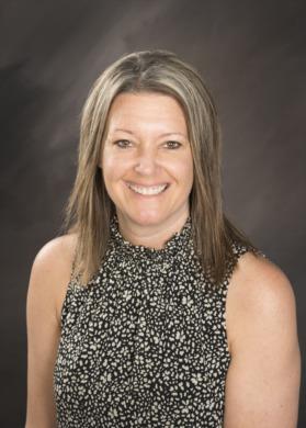 Melanie Barclay