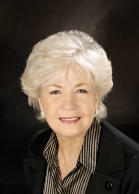 Margaret Comeau