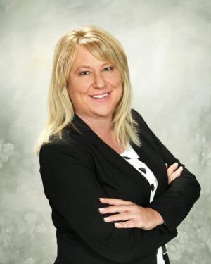 Wendy Stevenson