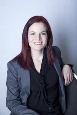 Lindsay Olver