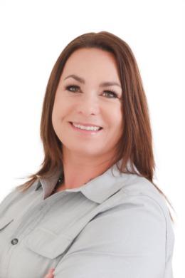 Corinna Peever