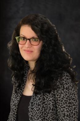 Ines Segarra