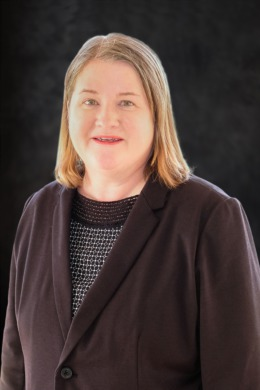 Geraldine McKeon
