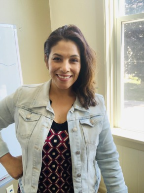 Jeanette Mendoza