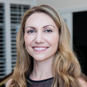 Beata Mandell