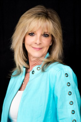 Tracy Zell