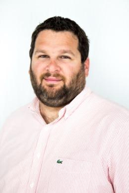 Matt Behornar