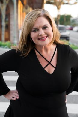 Tracey Goens