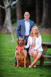 Steve & Joanne Barfield