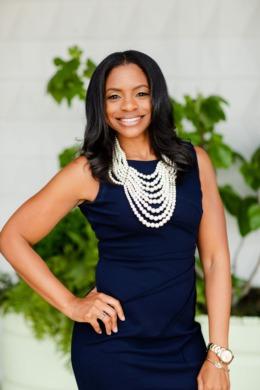 Stephanie Wilson Jones