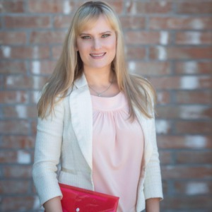 Polina Martynenko