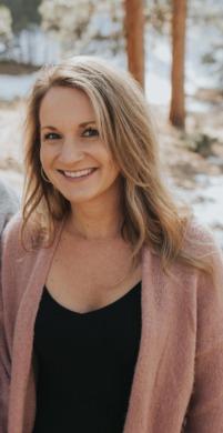 Alison Tschoepe
