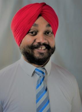 Hargurpreet Singh