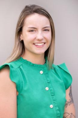Katie Parrell