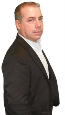 Stephen Carlson