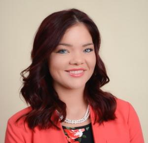 Sarah Rumsey