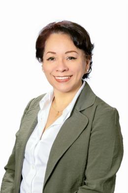 Dora Lucio-Chapple