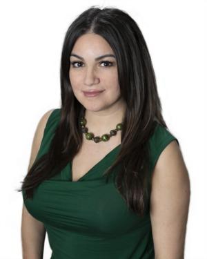 Lisette Caballero