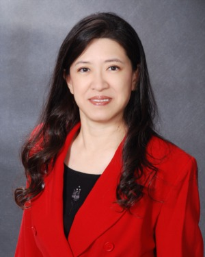 Connie Hong