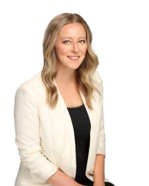 Claire Johnson