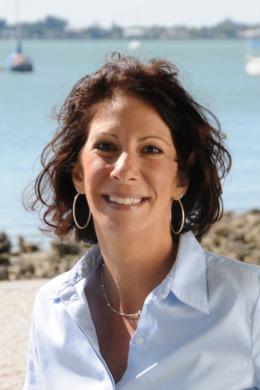 Gina Penzotti, PA